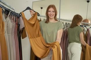 "Christel stopt bruidsmeisjes in passende jurken: ""Niet alleen bruid moet schitteren"""