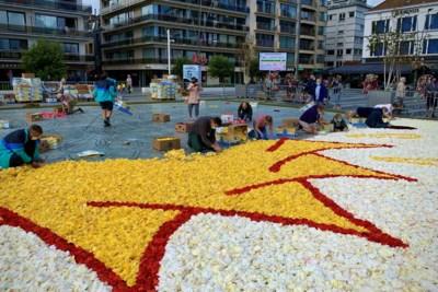 """Voorbereidingen voor volwaardige bloemencorso zijn begonnen (én tapijten keren terug): """"We geloven in volwaardige versie"""""""