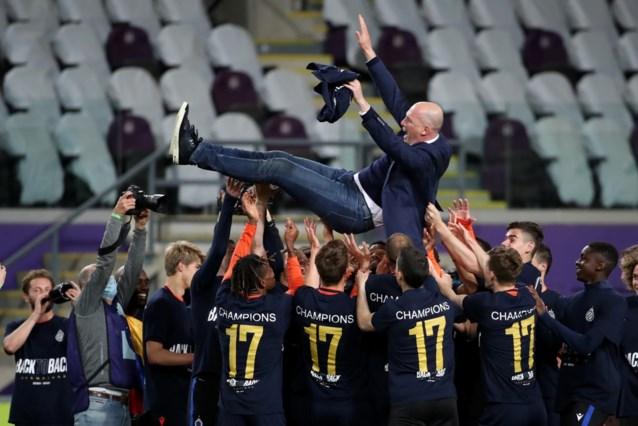 Oefenprogramma Club Brugge bekend: AEK Athene en Utrecht op bezoek, Vanaken en Mignolet pas in actie tijdens Supercup?
