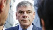 Filip Dewinter betrokken bij schermutseling: Antwerpse politie stelt pv op