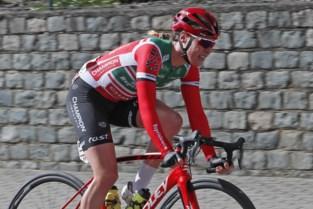 Sara Van de Vel de snelste