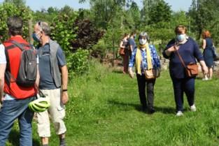 FOTO. Opentuindag in De Zoetenhof inspireert