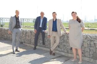 Waaslandhaven na een jaar corona: minder goederentrafiek, meer jobs