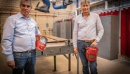 Centrum Leren en Werken Spectrumcollege Beringen opent splinternieuwe ateliers