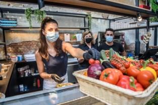 """Italiaans restaurant opent zaak in Vleeshalle: """"Superfier dat we nu ook in Mechelen zitten"""""""