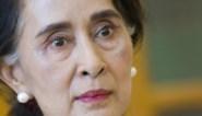 Aung San Suu Kyi ook beschuldigd van corruptie