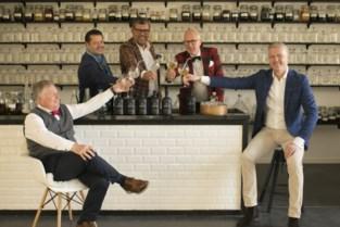 Lionsclub Hoogstraten Markland verkoopt gin voor goede doelen