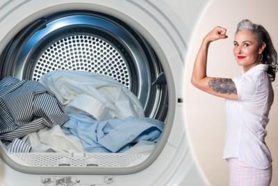 Komt je was muf uit de droogkast? Huishoudexperte Zamarra Kok biedt raad