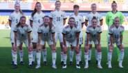Red Flames lijden 3-0 nederlaag in oefenduel met Spanje