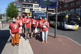 PVDA verzet zich tegen schrappen van 502 Kempense bushaltes