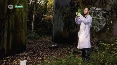 Kristof Vrancken exposeert onvoorspelbare fotografie in Z33