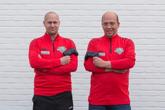 eSport League Oost-Vlaanderen heeft veel bijval