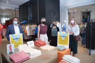Shoppingweekend leidt bezoekers langs Brugse hotspots