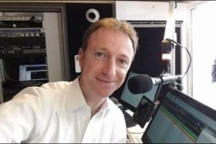 """Frederic (42) presenteert jarenlang in buitenland maar maakt na twintig jaar opnieuw radio in eigen streek: """"Het wordt wennen"""""""