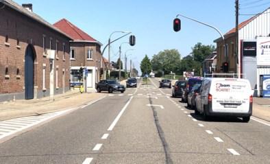Gemeente vraagt dringende snelheidsbeperking op Tongersesteenweg