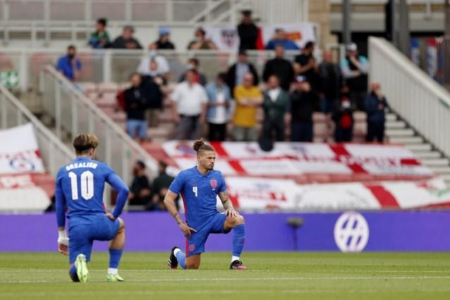 Aftrap bij Engeland-Kroatië belooft apart moment te worden