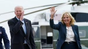 Joe Biden toert door Europa en we zullen het geweten hebben: Merkel masseren, de Queen zien, een front tegen China vormen en Trump doen vergeten