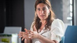 Zuhal Demir (N-VA) zet Vlaamse coalitie op stelten met soloslim over vervuiling Zwijndrecht