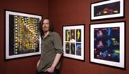 Thuismatch voor striptekenaar en illustrator Brecht Evens met dubbelexpo
