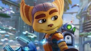 RECENSIE. 'Ratchet & Clank: rift apart': ongezien mooie game *****