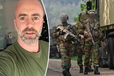 Nieuw spoor naar Jürgen Conings: rugzak met munitie zeer waarschijnlijk van militair