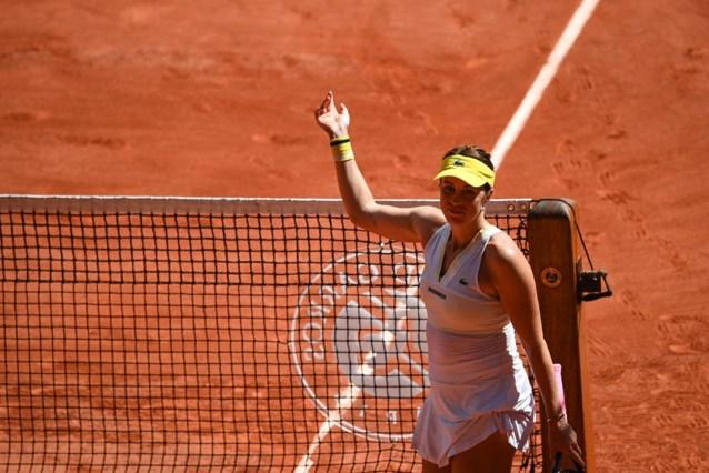 Onuitgegeven en verrassende vrouwenfinale op Roland Garros: Pavlyuchenkova tegen Krejcikova