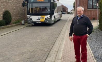Gemeente gaat gevolgen van zwaar verkeer meten in Zichen-Zussen-Bolder
