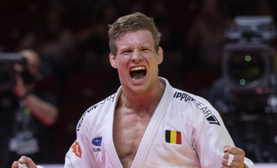 CASSE FOR GOLD. Een exclusieve blik achter de schermen bij kersvers wereldkampioen Matthias Casse op weg naar Tokio