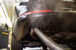 Bende riskeert tot vier jaar cel voor lange reeks diefstallen van roetfilters