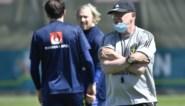 Zweden hoopt ondanks coronagevallen op normale voorbereiding van EK-duel tegen Spanje