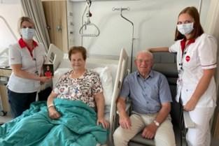 Oma van Jan Vertonghen mag net op tijd ziekenhuis verlaten om kleinzoon naar EK-titel te juichen