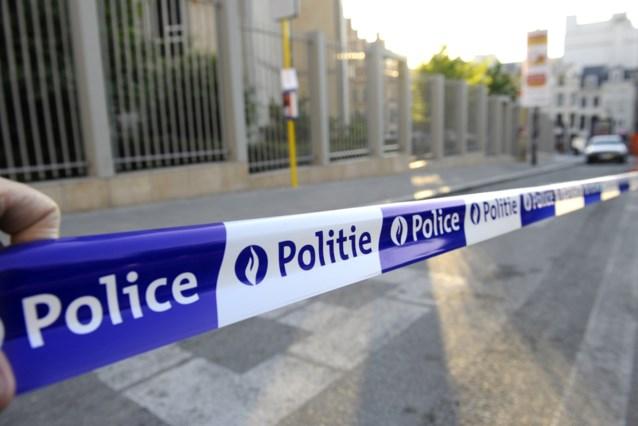 Onderzoek naar overlijden twintiger in Brussel