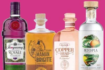 Fruitige gin, rum om van te nippen en alcoholarme elixers: zijn deze nieuwe neuten blijvers?