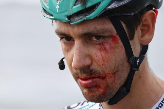 Emanuel Buchmann zal dan toch de Tour rijden na vroegtijdige exit uit Giro