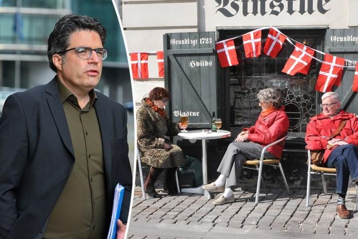 Denemarken maakt zo goed als komaf met coronaregels: doen ze het zoveel beter dan wij?