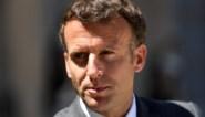 18 maanden cel gevorderd voor man die president Macron klap in gezicht gaf