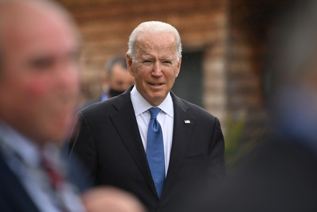 Op vooravond van ontmoeting met Biden hekelt De Croo het 'vaccinprotectionisme' van de Amerikaanse president
