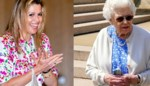 ROYALS. Nieuwe eigenaar gezocht voor Diana's auto en feest voor prinses Amalia