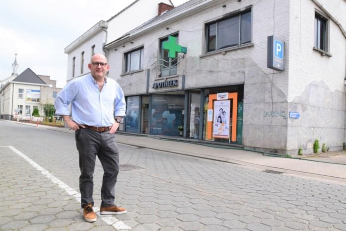 En nòg een apotheek: ondernemer Steven Gansbeke breidt portefeuille verder uit in Lovendegem