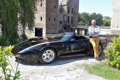 Iconische Amerikaanse sportwagens te kijk in Hemiksem en Aartselaar