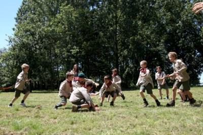 Scouts leert jongeren 'nee' zeggen