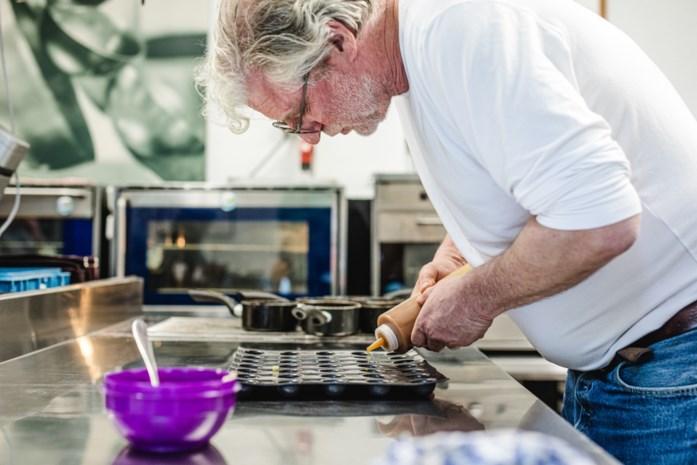 """Filip Peeters ruilt film en tv voor keuken: """"Na de zomer wil ik alles op een rijtje hebben. Want zo kon het niet verder"""""""