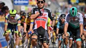 """Caleb Ewan haalt zijn gram na de kritiek in de Giro: """"Ik heb Merckx gebeld. Hij heeft zijn excuses aangeboden"""""""
