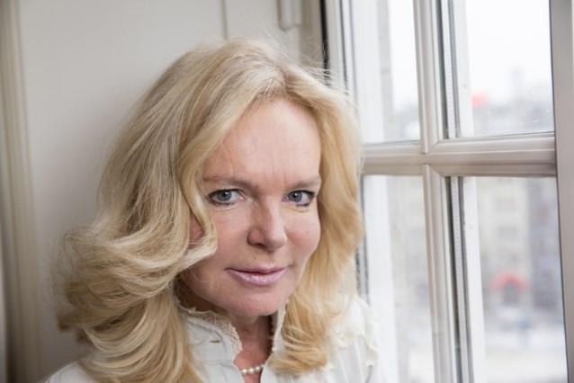 Lucinda Riley: de hele wereld verslond haar romans en toch moest ze ooit van armoe haar trouwjurk verkopen