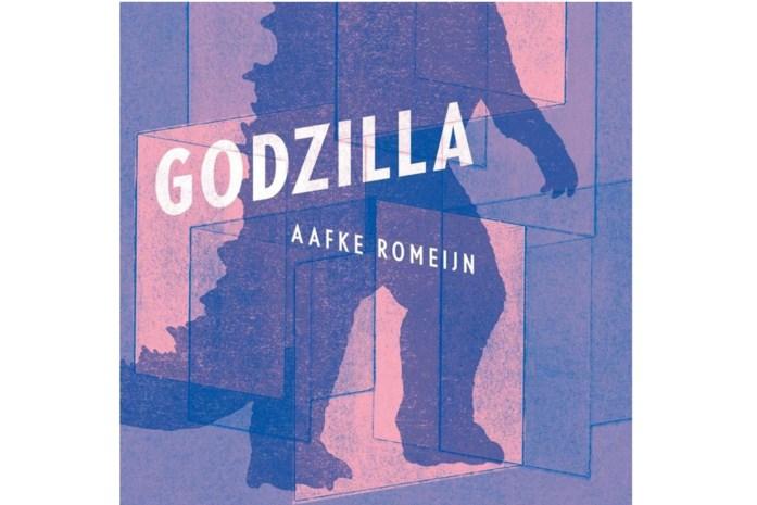RECENSIE. 'Godzilla' van Aafke Romeijn: Een monster van een depressie ****