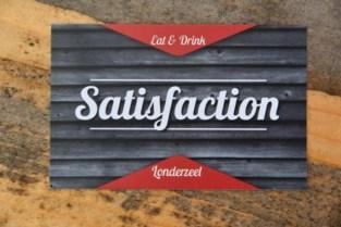 WIN. Waardebon Satisfaction Café