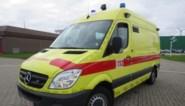 Motorrijder (51) raakt levensgevaarlijk gewond bij ongeval