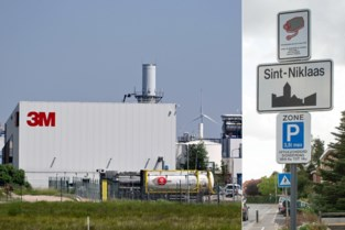 PFOS-heisa deint uit tot in Sint-Niklaas: stad gaat ook stalen onderzoeken op giftige stof