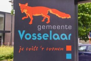 Ondernemend Vosselaar deelt EK-shirts uit