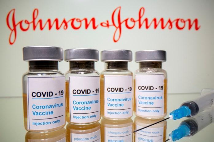 Kom je sneller aan de beurt als je Johnson & Johnson-vaccin aanvaardt en hoe groot is het risico?